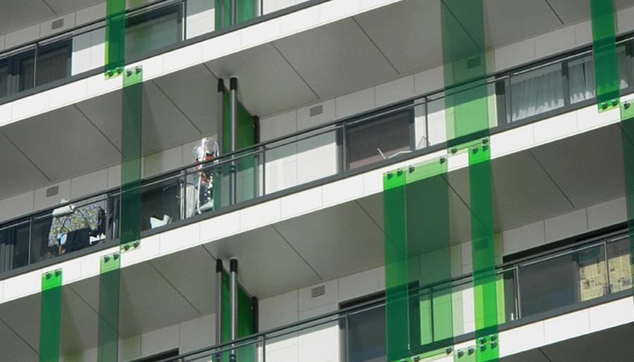 TWEED HOUSE LONDON