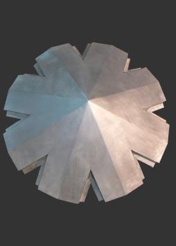 aluminium apex
