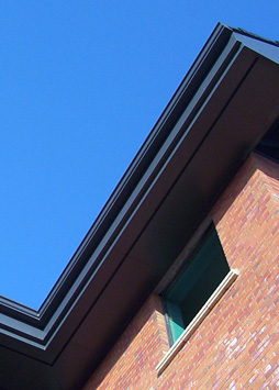 insulated horizontal-soffits and fascias