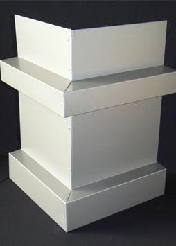 beam corner