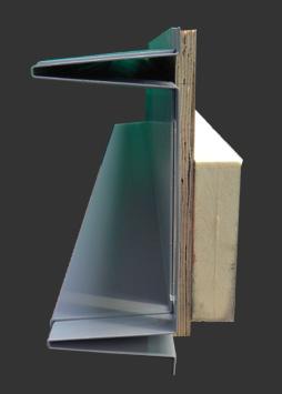 insulated beam